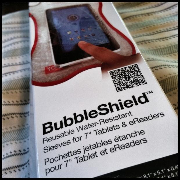 thejoyfactory bubbleshield