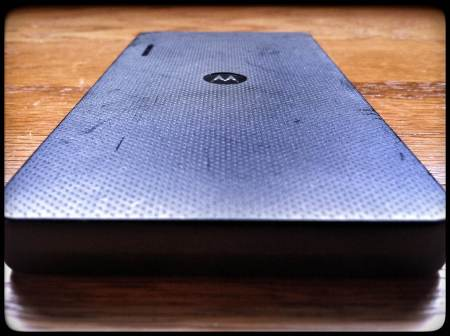 Motorola P4000 Battery Pack